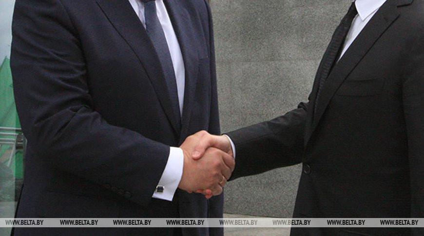 """СЭЗ """"Брест"""" завершает в этом году создание инфраструктуры в итальянском промышленном округе"""