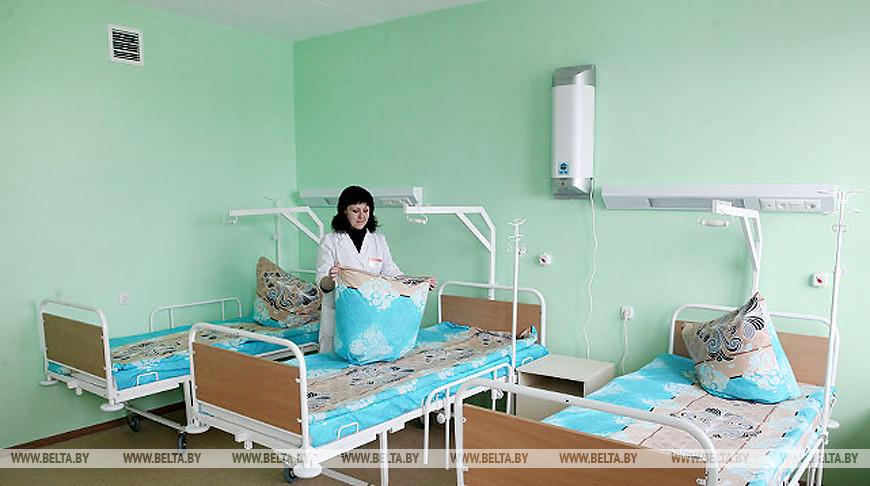 Кабинеты заместительной терапии наркомании могут появиться в Лунинецком районе и Барановичах