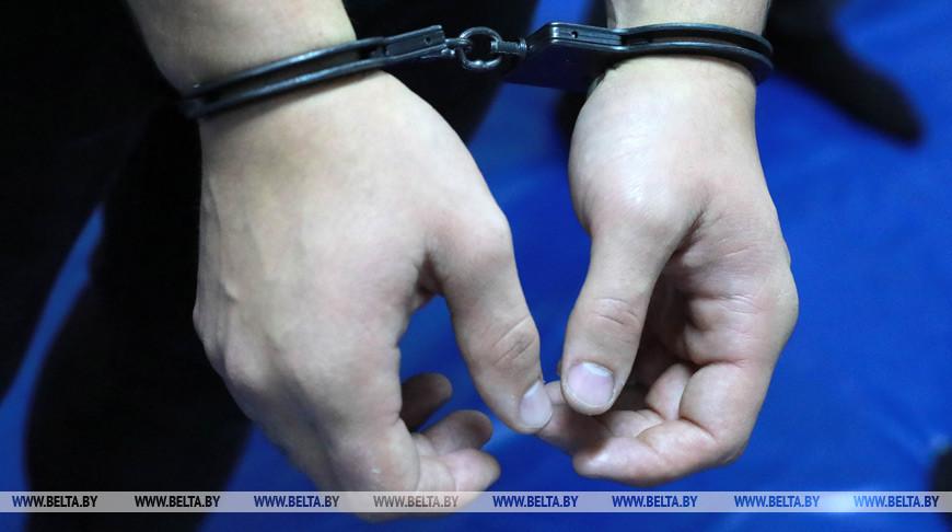 Количество наркопреступлений в Брестской области снизилось на 7%