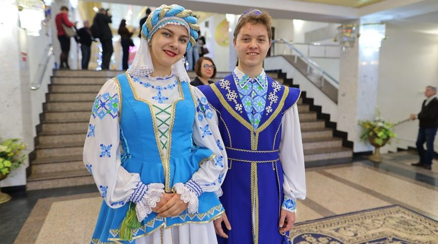 Фото пресс-службы Миноблисполкома