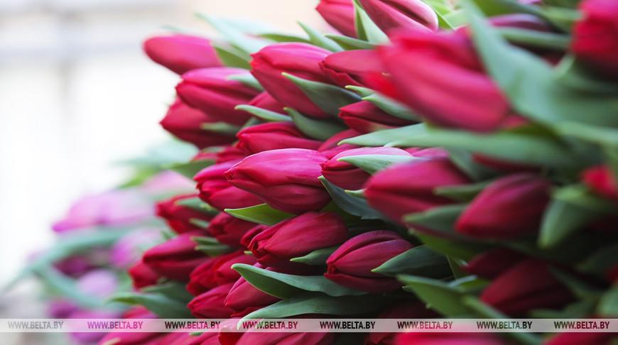 Продажа цветов к 8 Марта: ИП регистрировать не нужно, а лишь уплатить единый налог