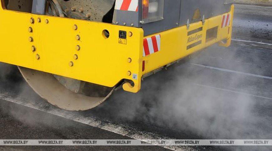 Почти 325 км местных дорог отремонтируют в этом году в Брестской области