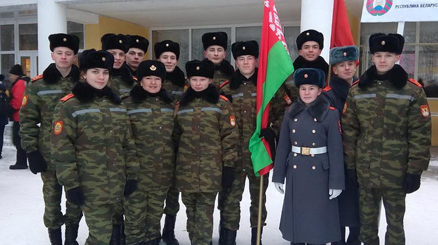Фото Миноблисполкома