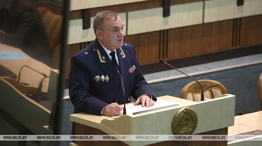 Коррупционных нарушений в сельском хозяйстве Гродненской области становится меньше — прокурор