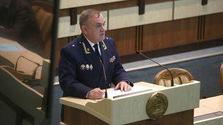 Виктор Корзун. Фото из архива