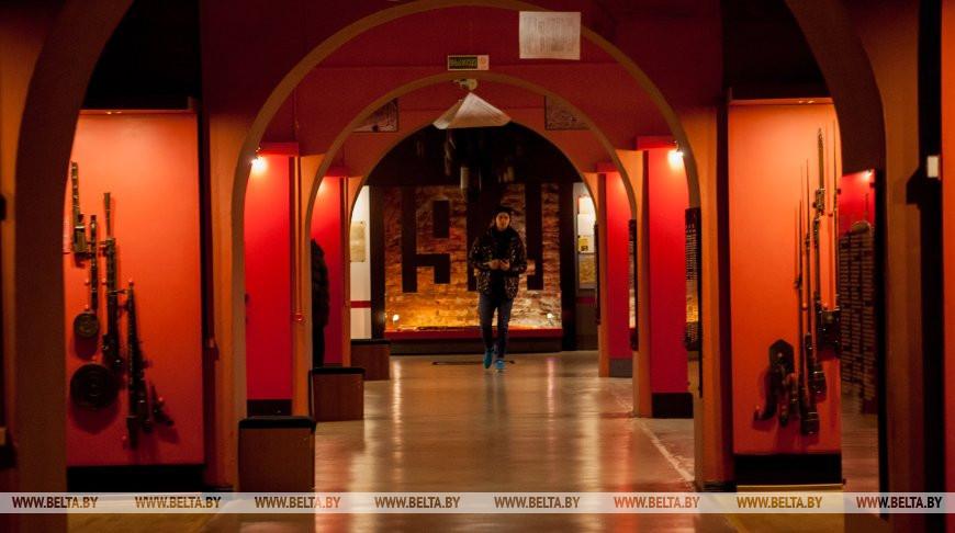 Роль мемориалов в сохранении исторической памяти обсудят в Бресте
