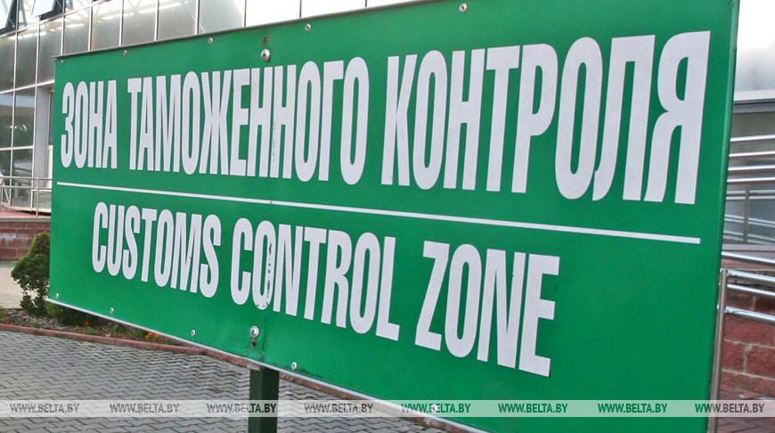 Литовский пункт пропуска «Папялякис» возобновил работу