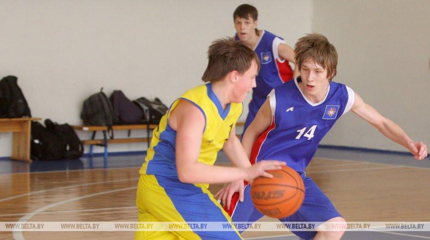 В Гродненской области отменяются спортивные мероприятия с участием детей и подростков