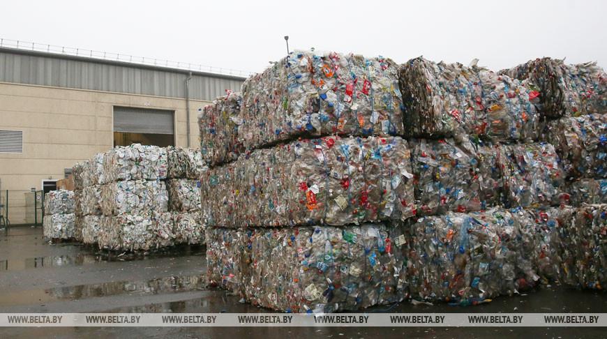 В Пинске рассматривают возможность строительства мусороперерабатывающего завода