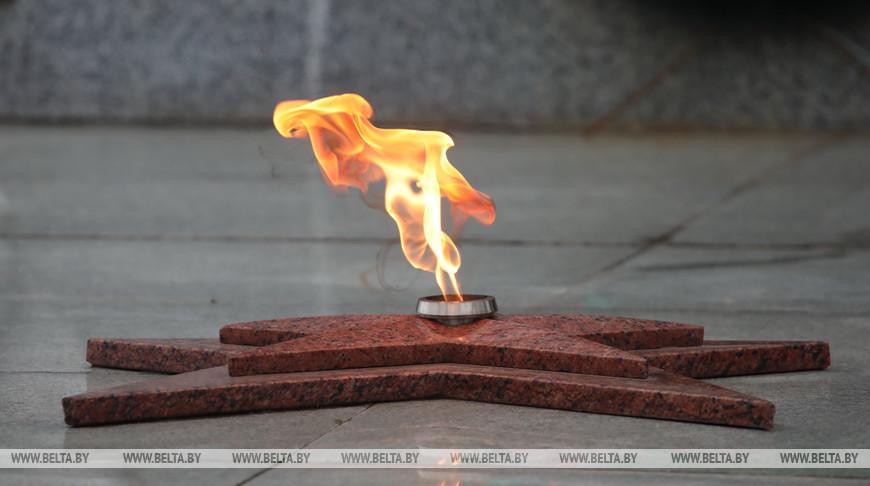 Интернет-эстафету с исполнением песни «День Победы» запустят в Гродненской области