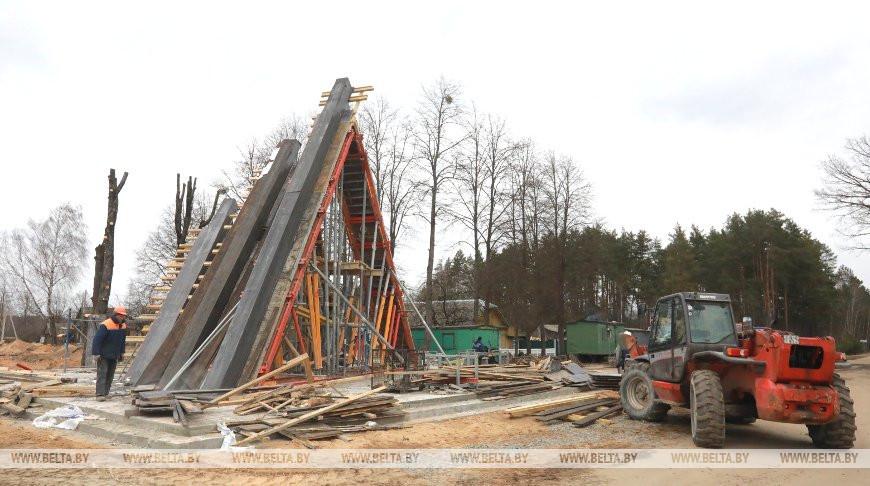 Бета бетон кировск бетон завод жби волгоград