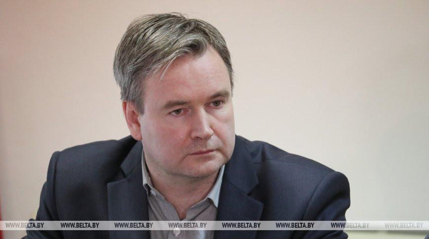Минский инфекционист: важно не допустить пикового подъема коронавируса