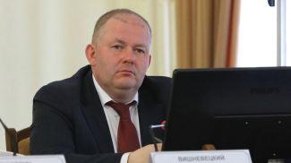 Михаил Вишневецкий