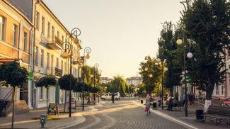 Пинск. Фото из архива