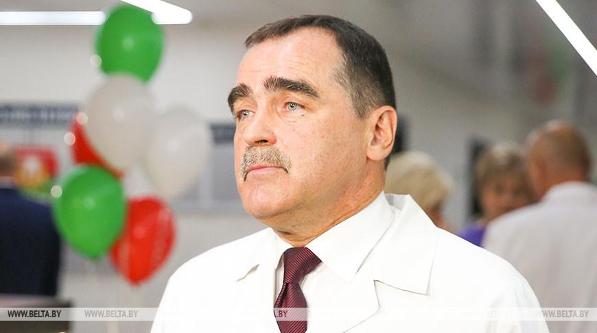 Александр Карпицкий. Фото из архива