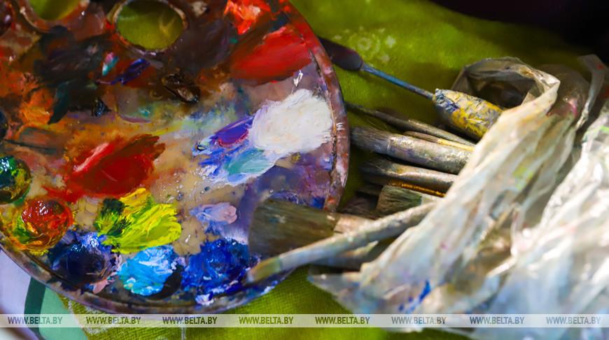 Столинская детская школа искусств отметила новоселье