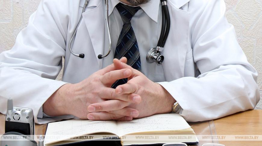 Главврач Ивацевичской ЦРБ: каждый выздоровевший - это победа для медика