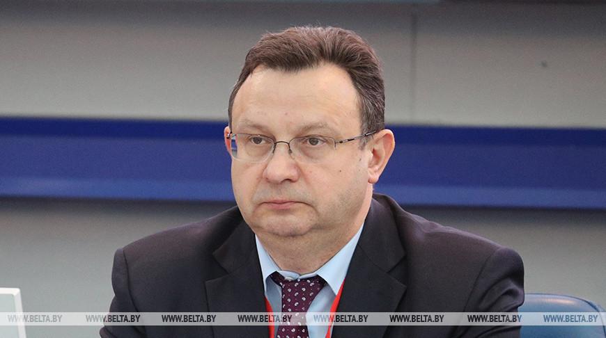 Заболеваемость COVID-19 в Брестской области начинает снижаться - Минздрав