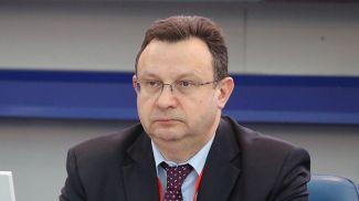 Дмитрий Пиневич. Фото из архива
