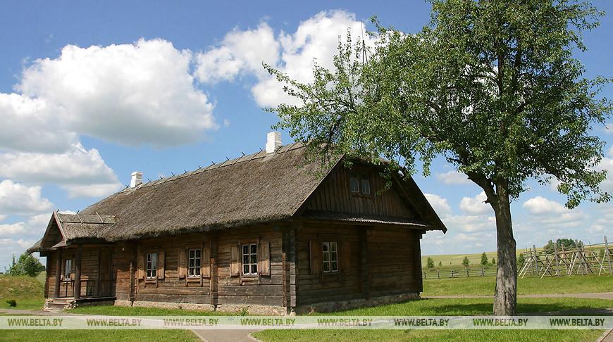 Музей-усадьбу Мицкевичей планируют передать в коммунальную собственность Брестской области