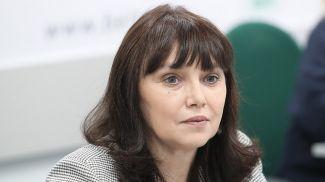 Анна Аверина