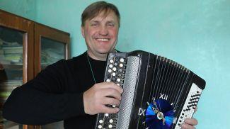Геннадий Савицкий