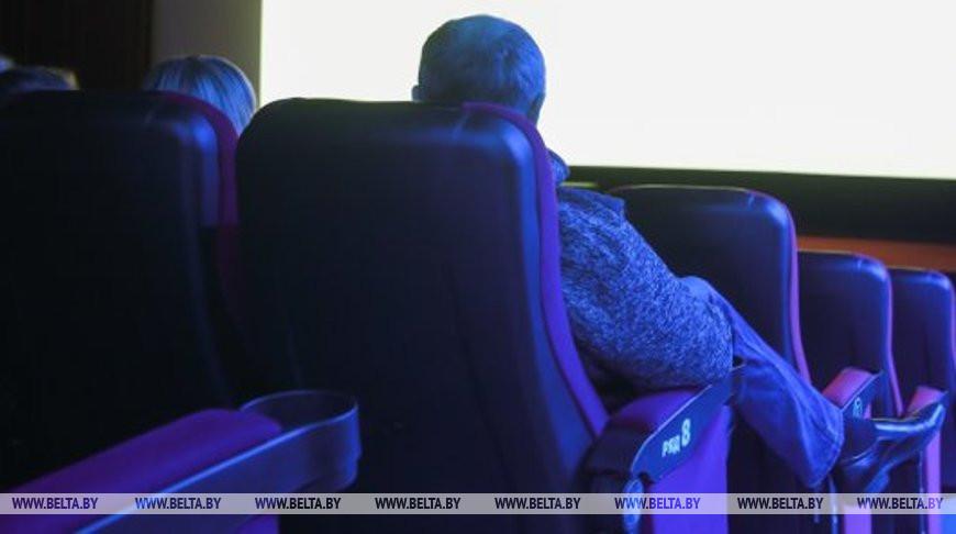 В районных кинотеатрах Брестской области используют вынужденную паузу в прокате для завершения модернизации