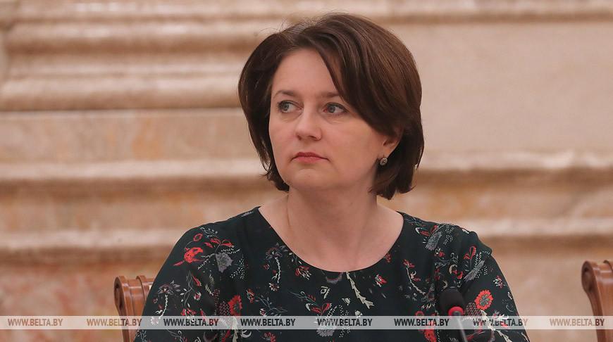 В рамках республиканского мониторинга Брестскую область посетила экспертная группа во главе с заместителем министра здравоохранения Еленой Богдан