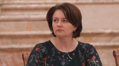 Елена Богдан. Фото из архива