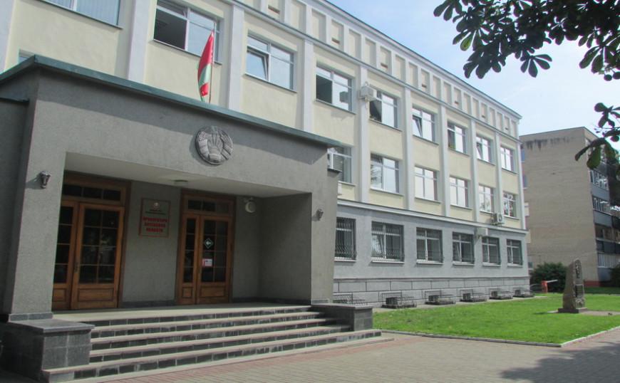 Фото прокуратуры Витебской области