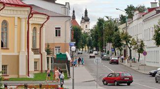 Пинск, Фото из архива