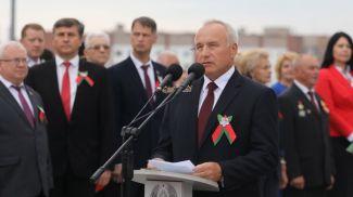 Николай Шерстнев
