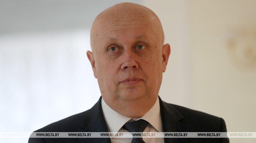 Анатолий Сивак. Фото из архива
