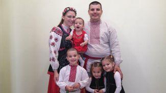 Фото Гомельского областного комитета БРСМ
