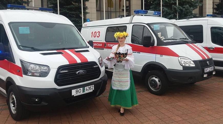 Фото Новополоцкого горисполкома