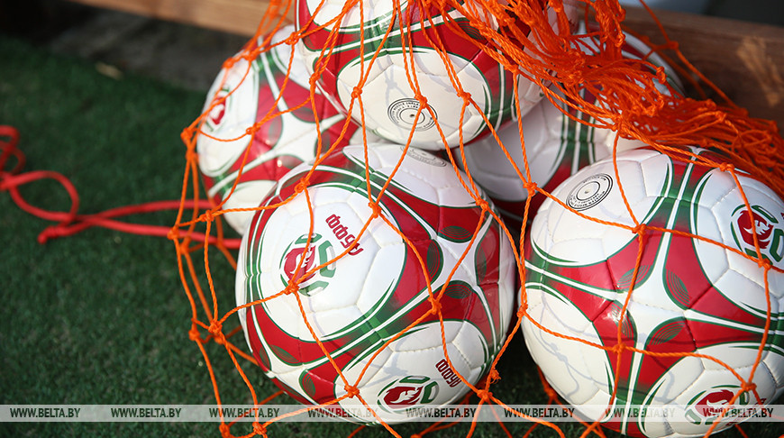 Мини-футбольные площадки откроются на днях в Столине и Пружанах