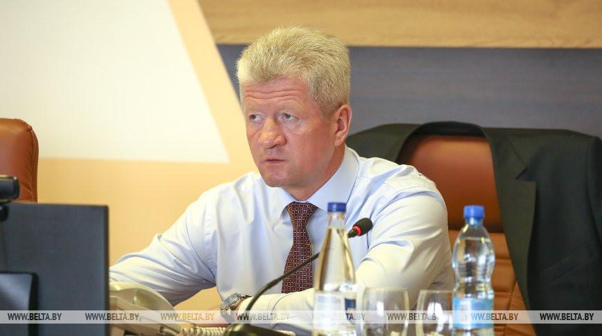 Маркевич: основная цель государственной политики - улучшение качества жизни людей