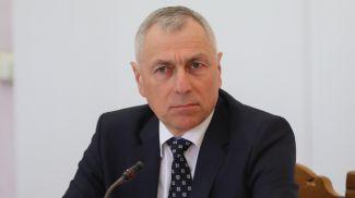 Валерий Мицкевич. Фото из архива