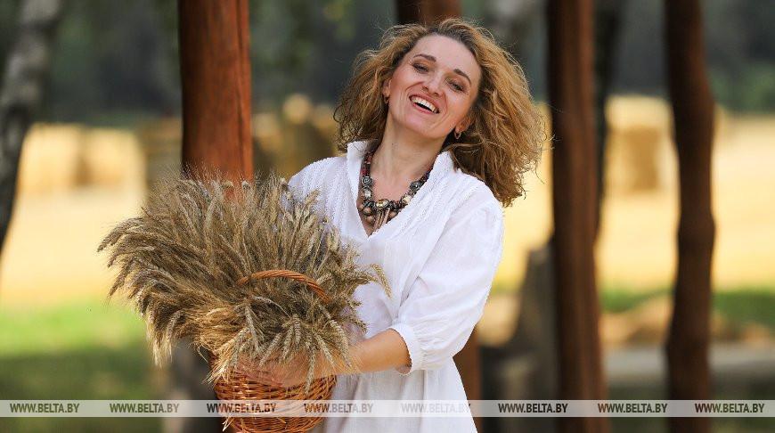 Наталья Прокопук. Фото из архива