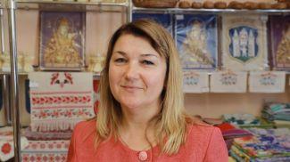 Ольга Петрашова. Фото из архива