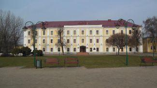 Могилевский областной краеведческий музей имени Е.Р. Романова. Фото официального сайта музея