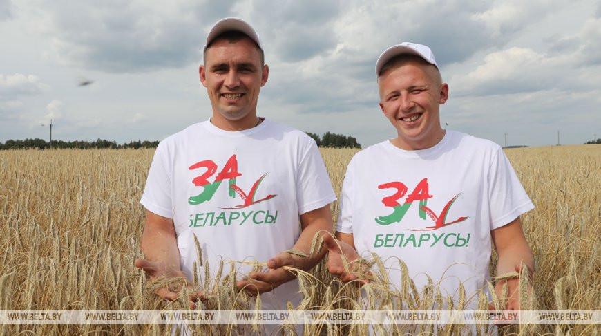 Леонид Алексеенко и Сергей Колбасов