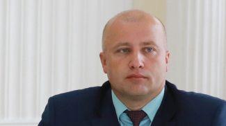 Максим Гурин. Фото из архива