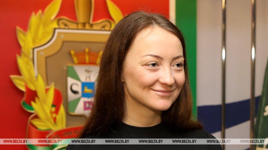 Ольга Силкина. Фото из архива