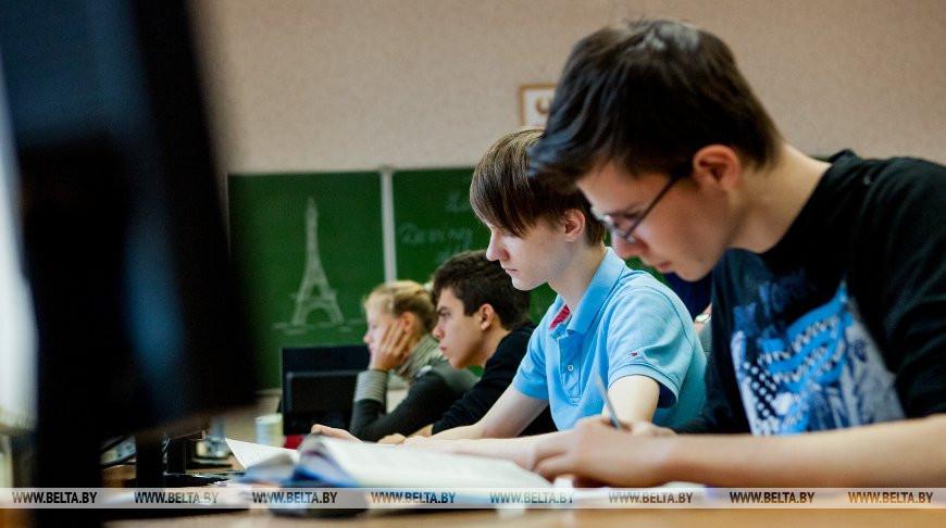 Инвестиции в образование обеспечат благополучное будущее Беларуси - директор лицея
