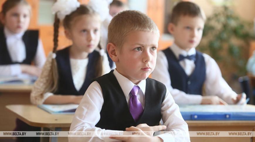 В Могилевской области 1 сентября более 12 тыс. первоклассников пойдут в школы