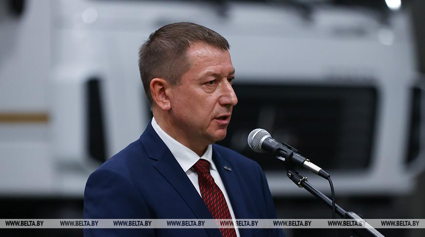 Валерий Иванкович