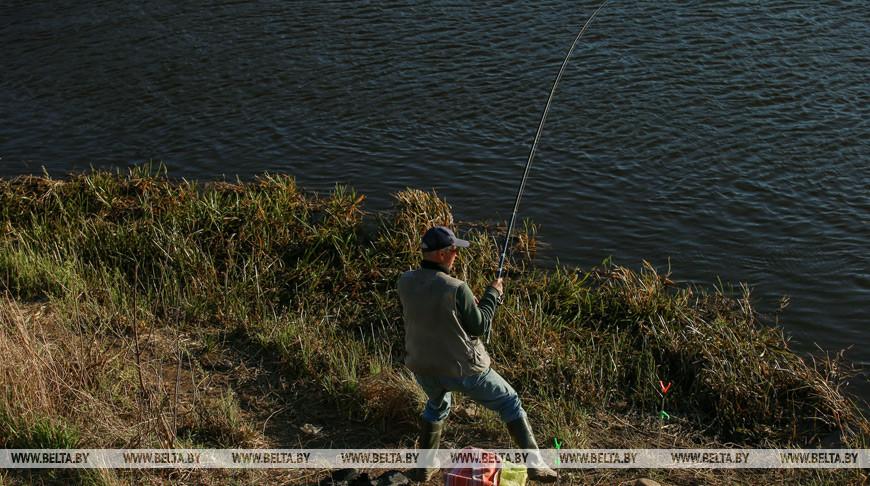 Соревнования для любителей рыбалки и охоты проведут в Пинском районе