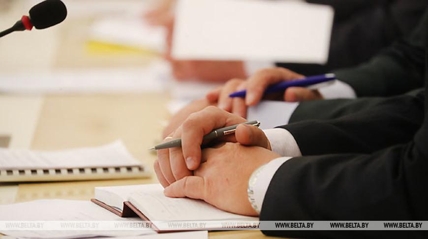 Заседание белорусско-украинского совета делового сотрудничества пройдет 8 октября в Гродно
