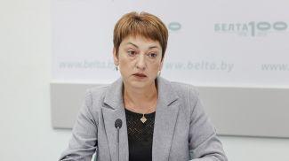 Елена Макаревич